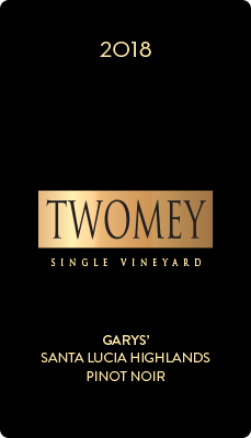 Twomey Label